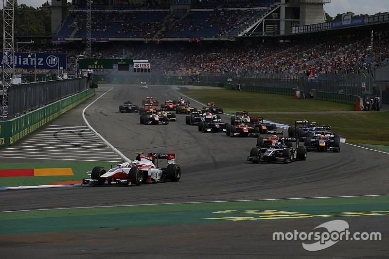 Formel 2 und GP3 bleiben fern: Hockenheimring selbst überrascht
