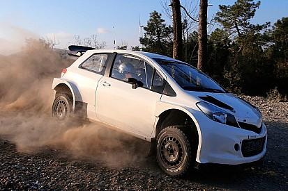 Anche Toyota ha in programma di realizzare una R5 per il WRC2