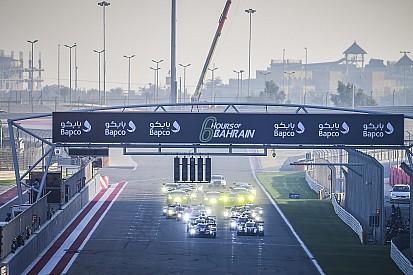 """دبليو إي سي: """"الحماس والإثارة"""" عنوان الجولة الختامية للموسم في البحرين"""