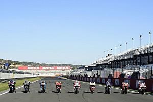 MotoGP Previo Horarios del GP de Valencia de MotoGP