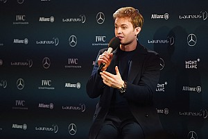 Formel 1 News Kein Radfahren im Sommer: So bezwang Rosberg Hamilton