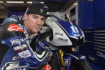 Former MotoGP winner Spies considers comeback to racing