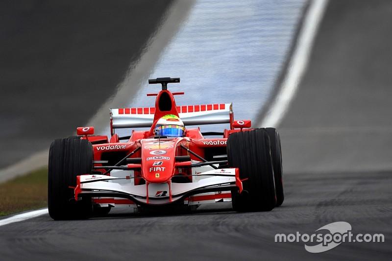 Palmarès - Les vainqueurs du GP du Brésil depuis 2000