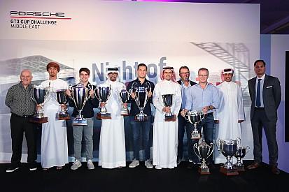 بورشه الشرق الأوسط: افتتاح الموسم التاسع باحتفالٍ قبل انطلاق الاختبارات في البحرين