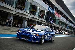 General Breaking news Nissan Skyline GT-R R32 terpilih sebagai mobil balap Nismo terfavorit