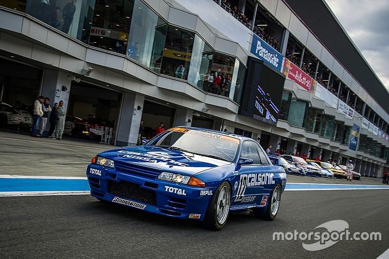 Nissan Skyline GT-R R32 terpilih sebagai mobil balap Nismo terfavorit