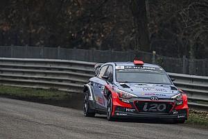 Neuville ve Mikkelsen, Hyundai ile Monza Rallisi'ne katılacak
