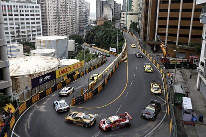 Preview FIA GT World Cup: Zorgt Frijns voor nieuw Audi-succes in Macau?