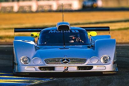El WEC evalúa diseños de coches de calle para los LMP1