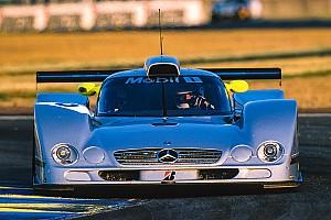 WEC Noticias de última hora El WEC evalúa diseños de coches de calle para los LMP1
