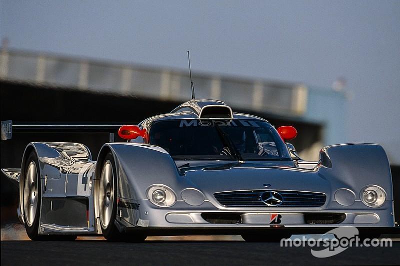 Wacana kembalinya GT Prototipe sebagai wajah baru LMP1