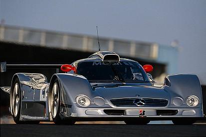 WEC、LMP1車両のボディに市販車のイメージを投影するアイデアを提唱