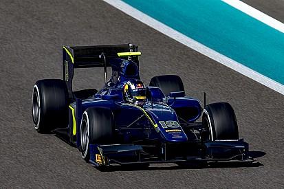 Carlin, Fortec e Charouz Racing entrano in Formula 2 nel 2018
