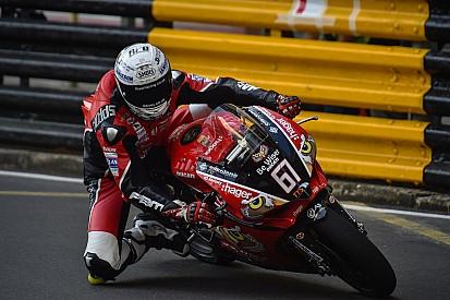 Macao, qualifiche: Irwin e la Ducati chiudono in vetta