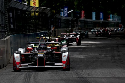 """Londres mantiene """"entusiasmo"""" por la Fórmula E"""