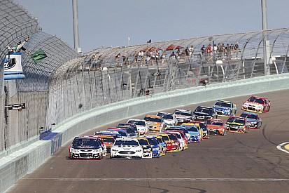 GALERIA: O raio-x da decisão da NASCAR em números
