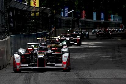 Londra continua a sognare una gara di Formula E