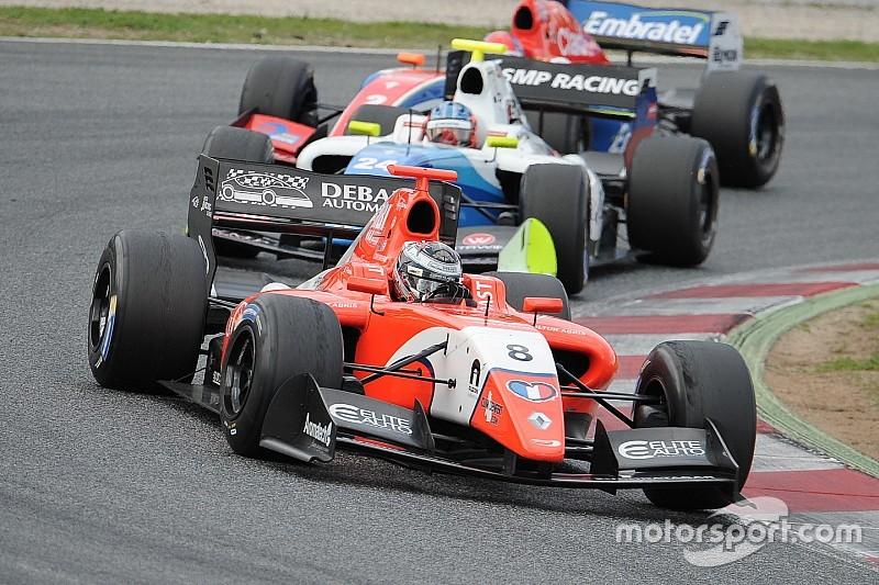 Alonso, Vettel és Ricciardo junior kategóriája haldoklik: a Formula V8 3.5 nem indul 2018-ban