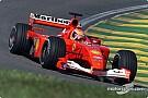 Formel 1 Weltmeister-Ferrari von Michael Schumacher zu Rekordpreis versteigert