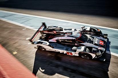 """Porsche en LMP1 - """"Nous devions construire une F1 avec un toit"""""""