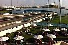 Abu Dhabi elég kemény a fékekkel szemben