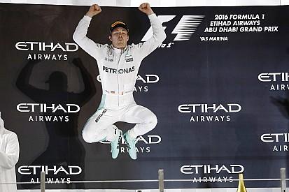 2009'dan bu yana Abu Dhabi GP'sini kazananlar