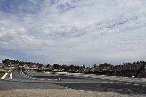 Obras em Montmeló asseguram GP da Catalunha da MotoGP