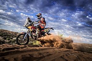 Дакар Прев'ю Відео: команда KTM готова до перегонів Дакар-2018