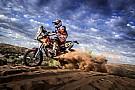 Дакар Відео: команда KTM готова до перегонів Дакар-2018