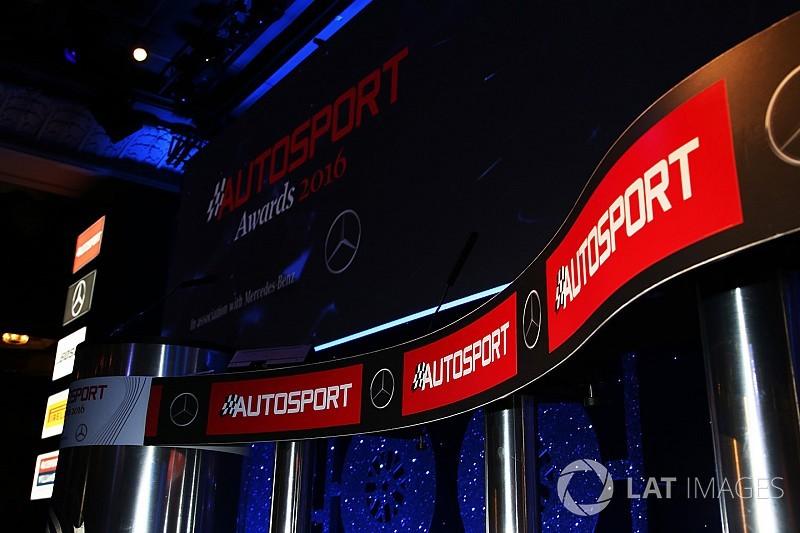 Autosport Awards 2017 mit neuem Format und neuen Gastgebern