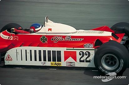 GALERI: Mengenang aksi Alfa Romeo di Formula 1