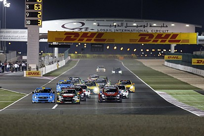 WTCC-Vorschau Katar: Der ultimative Showdown