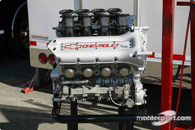Indy procura terceiro fornecedor de motor, diz revista