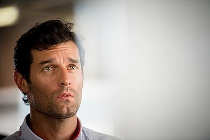 Webber au service du Grand Prix d'Australie