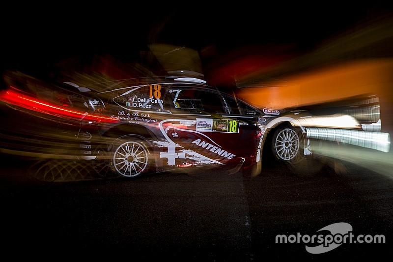 Monza Rally Show: ecco tutti gli svizzeri pronti a dare battaglia!