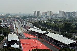Formula E Noticias de última hora Oficializan la cancelación de la Fórmula E en Sao Paulo