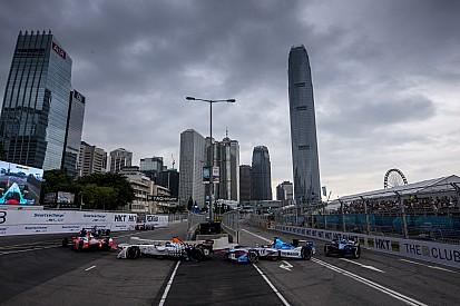 Vorschau Hongkong: Die Formel E startet in Saison vier!
