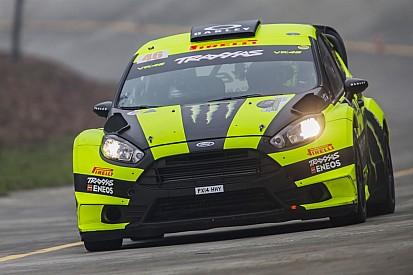 Pirelli festeggia al Monza Rally Show le vittorie nell'ERC e nel CIR 2017