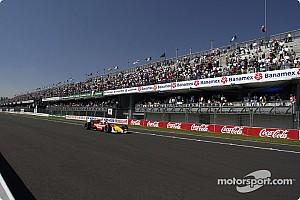 IndyCar Noticias de última hora Carrera de IndyCar en México hasta 2019