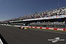 IndyCar Carrera de IndyCar en México hasta 2019