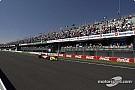 IndyCar Гонку IndyCar в Мексике отложили до 2019 года