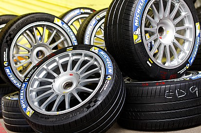 Formule E verlengt contract met bandenleverancier Michelin