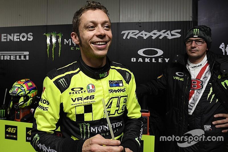 Monza Rally Show: Rossi busca el récord de victorias