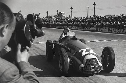 GALERÍA: historia de Alfa Romeo en la Fórmula 1