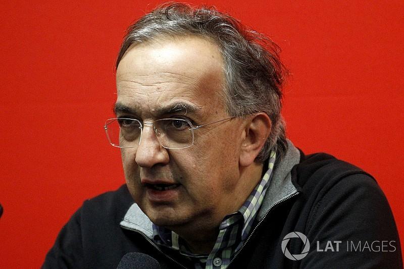 """Marchionne: """"L'Alfa in F.1? Per i ferraristi è una gran figata!"""""""