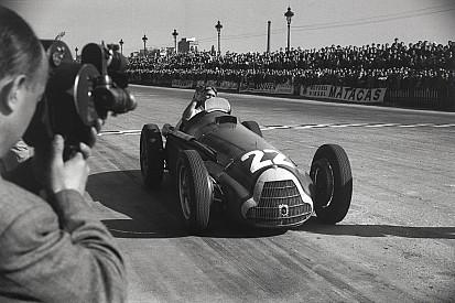 Todos los coches de Alfa Romeo en la Fórmula 1
