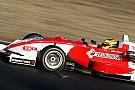 GALERI: Semua mobil balap Rio Haryanto