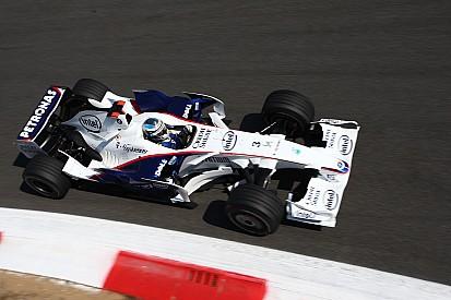 GALERI: Sejarah Sauber F1