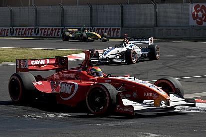Pas d'IndyCar au Mexique en 2018