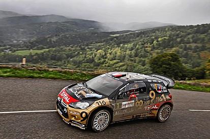 GALERI: Daftar juara dunia WRC